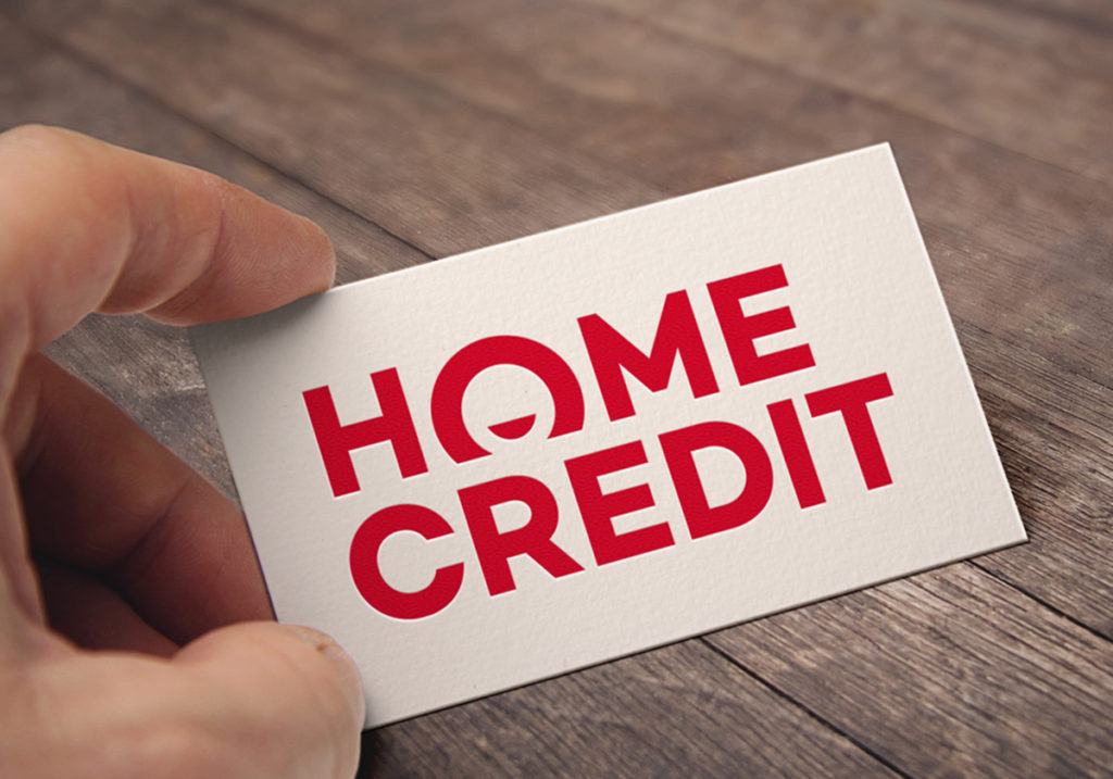 home credit bank потребительский кредит подать заявку на кредит наличными