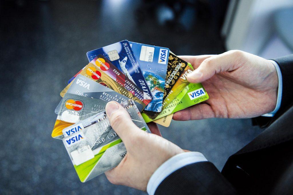 Кредитные карты от банков Росии